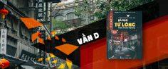 Từ điển tam ngữ Anh – Trung – Việt: Bá đạo Từ Lóng tiếng Trung hiện đại – Các từ vần D