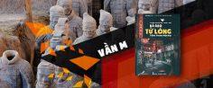 Từ điển tam ngữ Anh – Trung – Việt: Bá đạo Từ Lóng tiếng Trung hiện đại – Các từ vần M