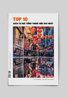 TOP 10 SÁCH TỰ HỌC TIẾNG TRUNG HIỆU QUẢ NHẤT (Cập nhật T6/2020)
