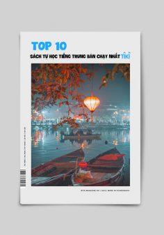 Top 10 Cuốn Sách Tự Học Tiếng Trung Bán Chạy Nhất Trên Tiki (Cập nhật T6/2020)
